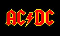AC/DC tournée France
