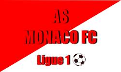 Billet AS Monaco
