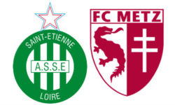 AS Saint-Etienne – FC Metz
