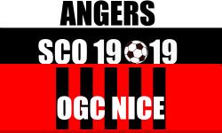 Billets Ligue 1: Angers - Nice