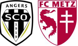 Billets Angers SCO – FC Metz