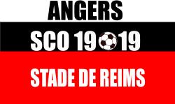 Billets Angers SCO Stade de Reims