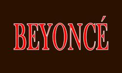 Billets Beyoncé au Stade de France
