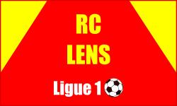 Billets RC Lens