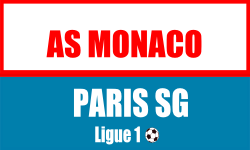 Billet AS Monaco PSG