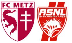 Billet FC Metz – AS Nancy Lorraine