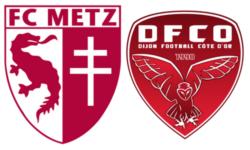 Billet FC Metz – Dijon FCO
