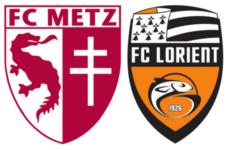 Billet FC Metz – FC Lorient