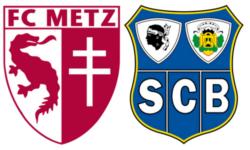 Billet FC Metz – SC Bastia