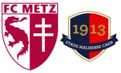 Billet FC Metz – Stade Malherbe Caen
