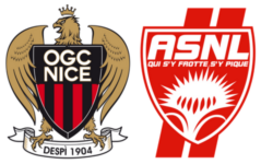 Billet OGC Nice – AS Nancy Lorraine
