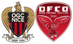 Billet OGC Nice – Dijon FCO