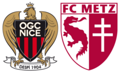 Billet OGC Nice – FC Metz