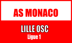 Billet Monaco Lille