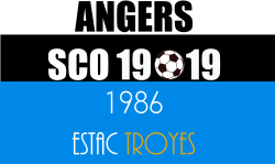Billetterie Angers SCO ESTAC Troyes Ligue 1