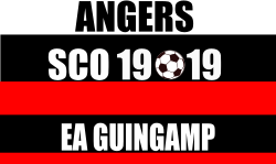Billetterie Angers SCO Avant de Guingamp