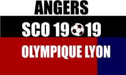 Place de Foot ligue 1 ASCO - OL