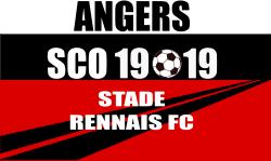 Billetterie Angers SCO - Stade de Rennais