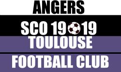 Billets Angers SCO - TFC
