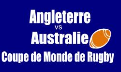 Billets de rugby match angleterre australie - Billet coupe du monde de rugby ...