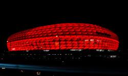 Billets Bayern Munich Allianz Arena