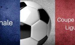 Billets Finale Coupe de la Ligue - AS Monaco - PSG
