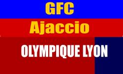 Place de Foot Ajaccio Lyonnais