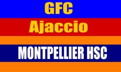 Billetsterie Ajaccio - Montpellier