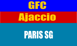 Billet Match Ligue 1 GFCA - PSG