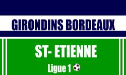 Place de foot Bordeaux Etienne