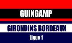 Billet Guingamp Girondins