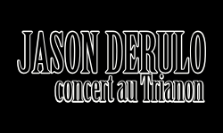 Billets Jason Derulo au Trianon Paris