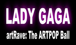 Lady Gaga Billet