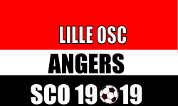 Place de foot LOSC - ASCO