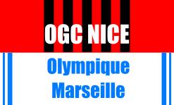 Billets Nice - Marseille