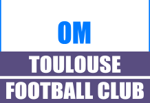 Match de foot Marseille Toulouse