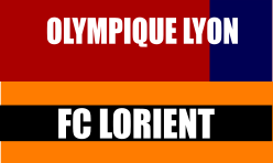 Billets OL Lorient