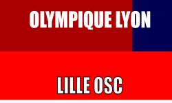 Billetterie OL LOSC