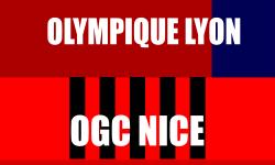 Billetterie Lyonnais - Nice