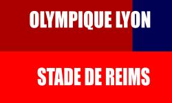 Billetterie Olympique Lyon - Reims