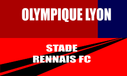 Match de Foot Ligue 1 OL SRFC