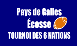 Pays de Galles Écosse Match Six Nation 2016
