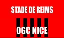 Place de Foot Stade de Reims Ligue 1 OGCN
