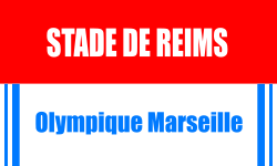 Reims OM Billetterie