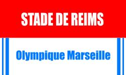 Reims OM Billetterie
