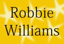 Billets Robbie Williams Tour