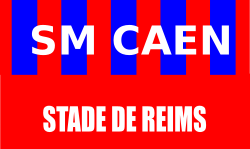 Billets SM Caen Ligue 1 Reims