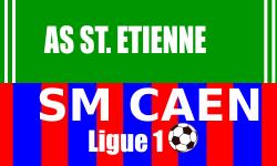 Billets ASSE SM Caen