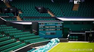 Billets Tennis Masters de Monte Carlo