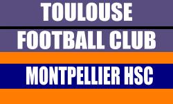 Billetterie Toulouse FC MHSC